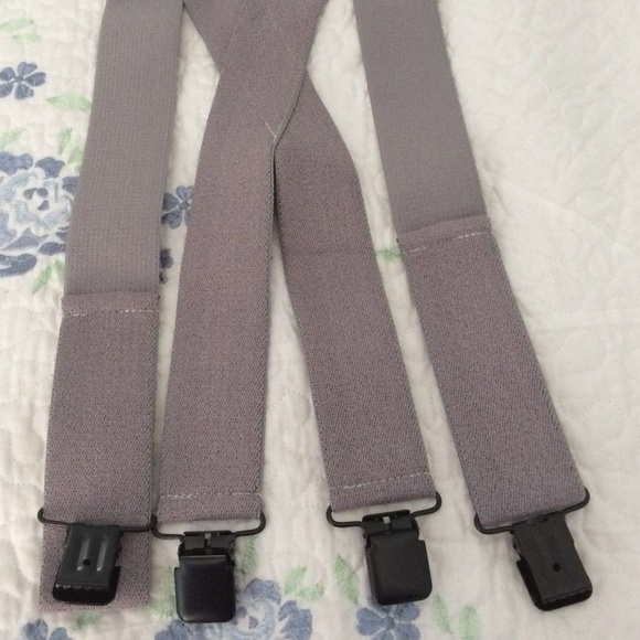 4a693a518 Mens Suspenders from Vermont Country Store. M 5ab53f29739d4879c8970f6c